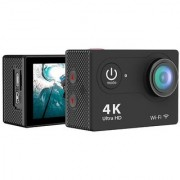 4K High quality Ultra HD Action/Sport Camera (12M with wifi Remote) - Underwater and Sports
