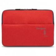 Husa Laptop Targus 360, 15.6 inch, Red