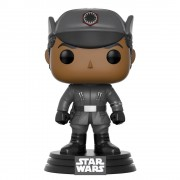 Pop! Vinyl Star Wars The Last Jedi Finn Pop! Vinyl Figure