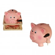Pusculita mare porc cu ciocan