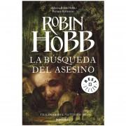 Busqueda Del Asesino Trilogia Del Asesino - Hobb Robin