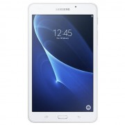 "Tableta Samsung Galaxy Tab A T285, 7"", 8GB Flash, 1.5GB RAM, Wi-Fi + 4G, White"