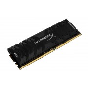 Dimm KINGSTON 16GB DDR4 3000Mhz CL15 HyperX Predator