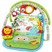 Fisher Price Fisher-price Gimnasio Musical Animalitos Mattel