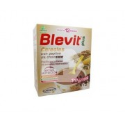 Blevit ® Plus cereales y pepitaschocolate 600g