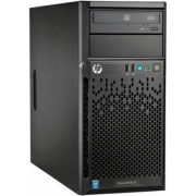 Server HP Proliant ML10 Gen9 4U (Procesor Intel® Pentium® G4400 (3M Cache, 3.30 GHz), Skylake, 1x4GB, No HDD, 300W)