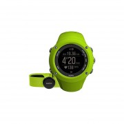 Suunto Ambit3 Run HR Sport Watch - Lime