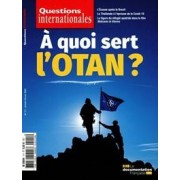 Questions Internationales - Abonnement 12 mois