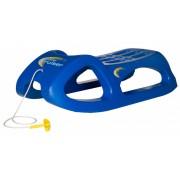 Sanie Rolly Toys Snow Cruiser albastra