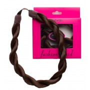 Poze Fashion Braid - Romantic Twist Lovely Brown 6B