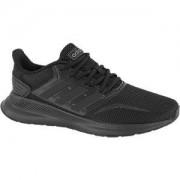 Adidas Zwarte Run Falcon