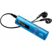 MP3 Player Sony Walkman cu USB 4GB Albastru
