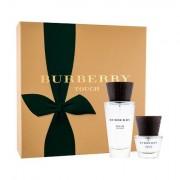 Burberry Touch For Men confezione regalo eau de toilette 100 ml + eau de toilette 30 ml uomo