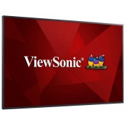 "Viewsonic CDE5510 55"" 4K Ultra HD Commercial Display"