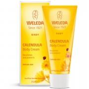 Weleda Crema hidratante corporal Baby Calendula (75ml)