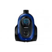 SAMSUNG usisivač VC07M2110SB/GE, sa posudom, plavi