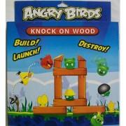 Angry Bird Game (Knock on Wood)