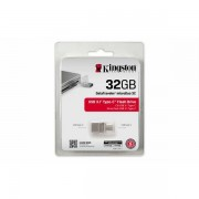 USB memorija Kingston 32GB DataTraveler microDuo 3 Type-C DTDUO3C/32GB