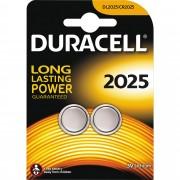 Duracell 2025 Batteri