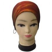 UR Designer New Stylish Cotton fabric Beautiful Beanie Fab Cap For Girls / Women - Winter Care - Best Quality