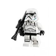 Stormtrooper with Blue Helmet Vents LEGO Minifigure