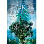 The Broken Kingdoms, Paperback/N. K. Jemisin