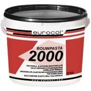 Eurocol Bouwpasta 2000 tegelpastalijm emmer a 18 kg. 0026