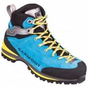 Garmont - Ascent GTX - Chaussures de montagne taille 5,5, turquoise