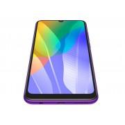 "Smartphone, Huawei Y6p, Dual SIM, 6.3"", Arm Octa (2.0G), 3GB RAM, 64GB Storage, Android, Phantom Purple (6972453161772)"