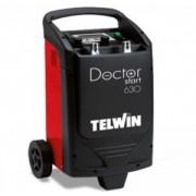 Robot pornire TELWIN DOCTOR START 630