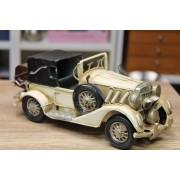 Old autó modell