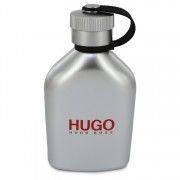 Hugo Boss Hugo Iced Eau De Toilette Spray (Tester) 4.2 oz / 124.21 mL Men's Fragrances 542396