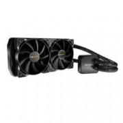 Водно охлаждане за процесор Be Quiet! SILENT LOOP (240mm), съвместимост с Intel LGA775/1150/1151/1155/1156/1366/2011(-3) & AM2(+)/AM3(+)/FM1/FM2(+)