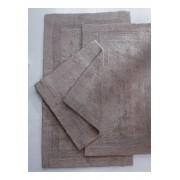 Cawö Keerbare badmat ca. 70x120cm Cawö grijs