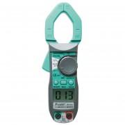 Pinza Amperometrica Digital Proskit Mt-3102 Hold Tester