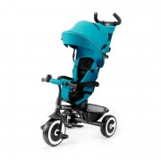 Tricikl guralica Kinderkraft ASTON turquoise