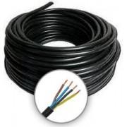 H07RN-F 4x1.5 Gumi kábel Sodrott erezetű Réz