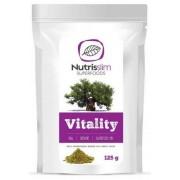 Mix superalimente Vitality BIO 125g Nutrisslim