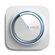 "Elica Snap ""Air Quality Balancer"" depuratore Areatore Intelligente Design Per Bagno E Cucina"
