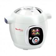 Multicuiseur intelligent cookeo 100 recettes CE704110 Moulinex