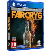 Far Cry 6: Ultimate Edition - PS4