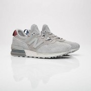 New Balance ms574 ´peaks to streets´ Team Away Grey