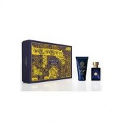 Versace Pour Homme Dylan Blue Set - Eau de Toilette 30 ml + gel Doccia 50 ml