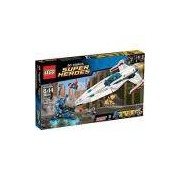 76028 - LEGO Super Heroes - A Invasão de Darkseid