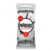 Preservativo Prudence Efeito Retardante