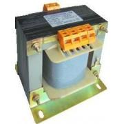 Normál, egyfázisú kistranszformátor - 230V / 24-42-110V, max.500VA TVTR-500-D - Tracon