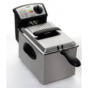 Friteuza Solac Ideal Professional FG6931, 2180W, 3l