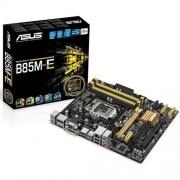 Placa Mãe B85M-E ASUS LGA 1150-1335 1335