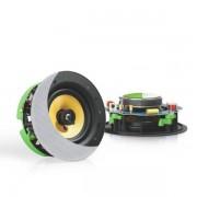 Aquasound wifi/LAN speakerset 230MM 60W wit spk60wifi