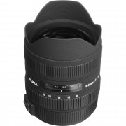 Sigma 8-16mm f/4.5-5.6 DC OS HSM Objectif (Monture Canon)